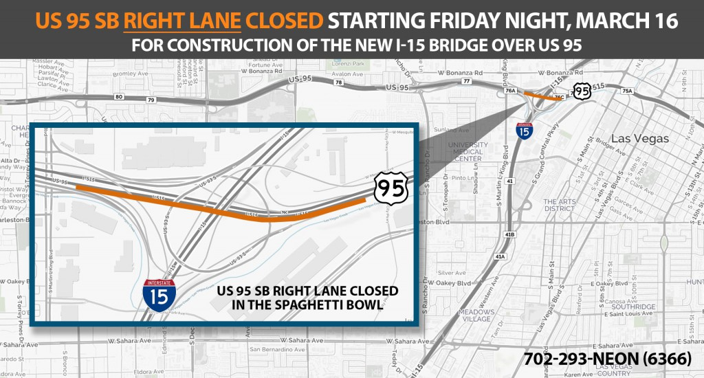 95 SB Rt Lane Closure3